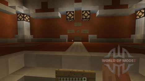 Bakers Revenge [1.8][1.8.8] para Minecraft