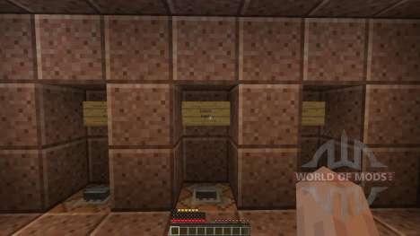 Robot Minecraft [1.8][1.8.8] para Minecraft
