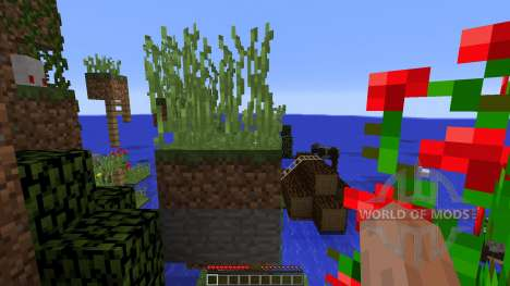 Stick Tower 2 OUT NOW para Minecraft