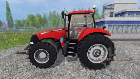 Case IH Magnum CVX 310 v2.0 para Farming Simulator 2015