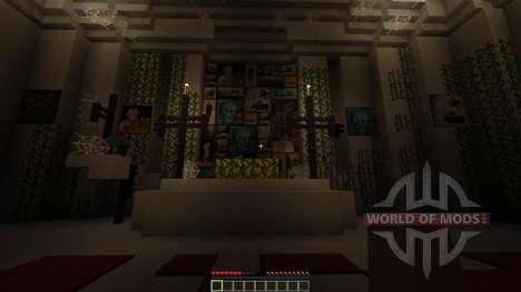 GameV para Minecraft