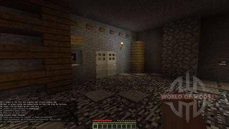 DeadCraft: Nacht der Untoten para Minecraft