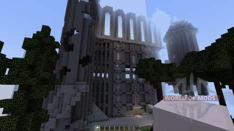 Castlevania [1.8][1.8.8] para Minecraft