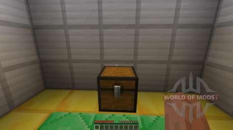 Mini-Dungeon 4 para Minecraft
