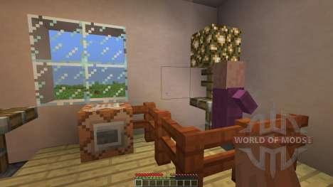 The Curse of Estoria para Minecraft