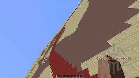 Its Media Pixel Art para Minecraft