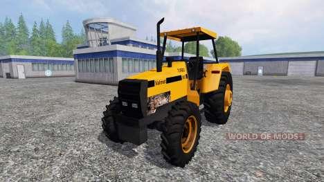 Valmet 985 v2.0 para Farming Simulator 2015