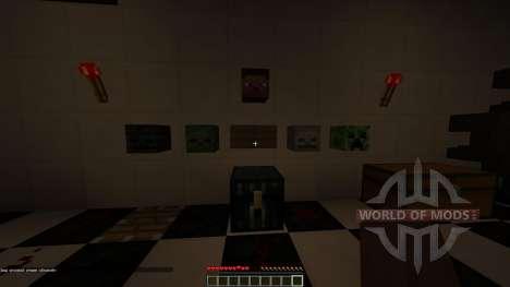 Ice Run Minigame [1.8][1.8.8] para Minecraft