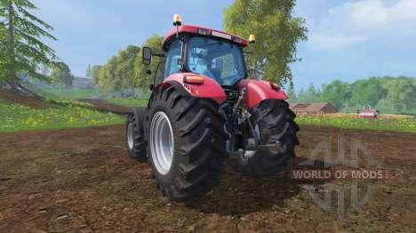 Case IH Puma CVX 180 para Farming Simulator 2015