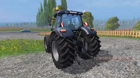 Case IH Puma CVX 230 v2.5 para Farming Simulator 2015