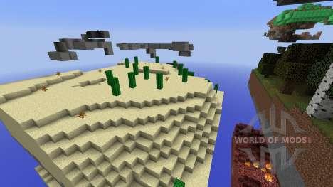 Mine It para Minecraft