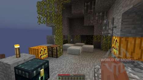 Witch Party para Minecraft