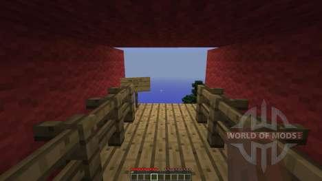 Shander v4 para Minecraft