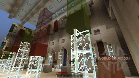 Oscilight [1.8][1.8.8] para Minecraft