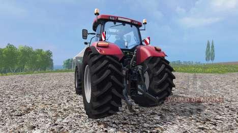 Case IH Puma CVX 230 v2.6 para Farming Simulator 2015