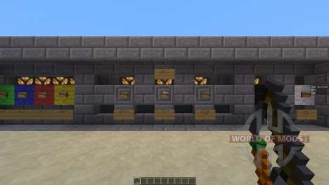 Bombination [1.8][1.8.8] para Minecraft