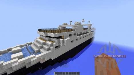 Celebrity Expedition [1.8][1.8.8] para Minecraft