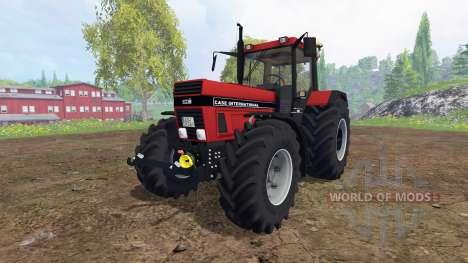 Case IH 1455 v2.3 para Farming Simulator 2015