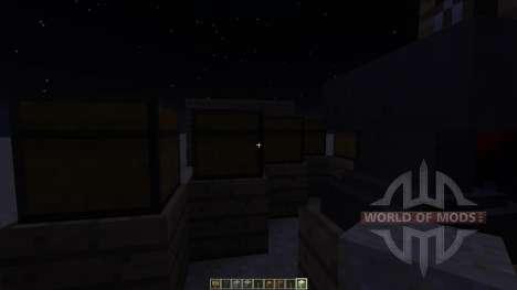 TCT Hunger Games para Minecraft