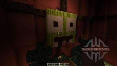 Sheep Spleef para Minecraft