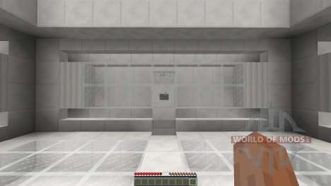 Copyflag [100 levels] para Minecraft