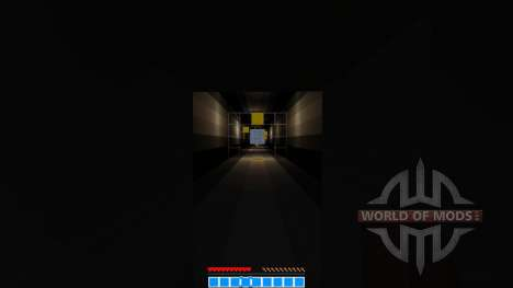 Runner Custom Map para Minecraft