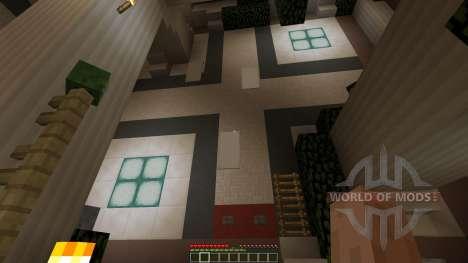 Dragonic Parkour Challenge [1.8][1.8.8] para Minecraft