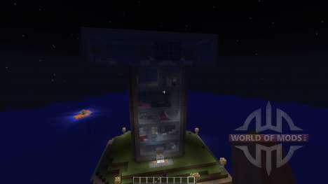 Teen Titian Pvp para Minecraft