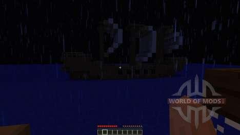 Enderbent Redstone Adventure para Minecraft