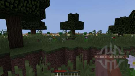 The Orbital Survival [1.8][1.8.8] para Minecraft