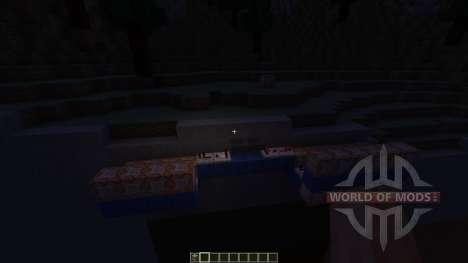 Spiral Survival Games A Map para Minecraft