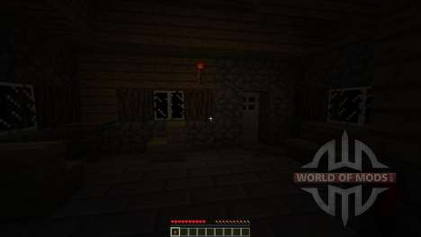 Sleepless Nights 1.8][1.8.8] para Minecraft