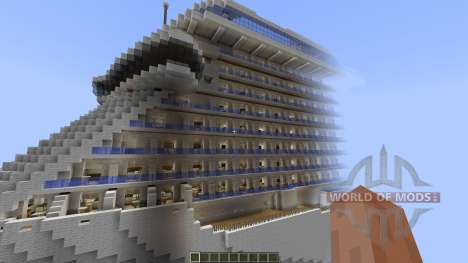 Regal Princess [1.8][1.8.8] para Minecraft
