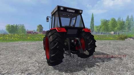 UTB Universal 1010 para Farming Simulator 2015