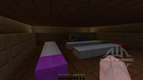 TOY STORY 2 ADVENTURE MAP para Minecraft