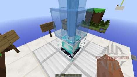 PVP Craft Boom para Minecraft