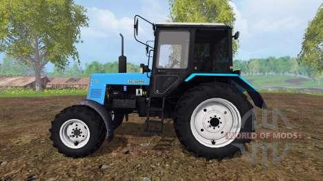 MTZ-892 v1.2 para Farming Simulator 2015