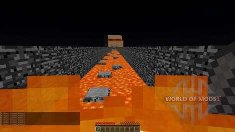 Escape Adventure para Minecraft