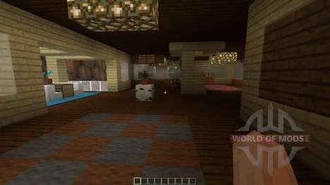 spoodles Mansion para Minecraft