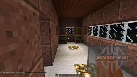 Modern Buildings para Minecraft