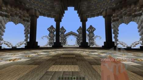 Server spawns para Minecraft