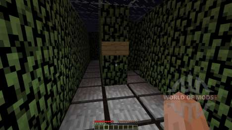 The Maze of Arthur [1.8][1.8.8] para Minecraft