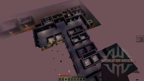 The Escapists [1.8][1.8.8] para Minecraft
