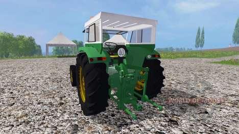 John Deere 3135 para Farming Simulator 2015