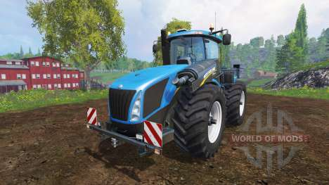 New Holland T9.565 v2.0 para Farming Simulator 2015