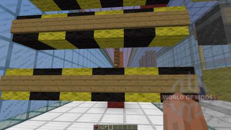 Lane Parkour [1.8][1.8.8] para Minecraft