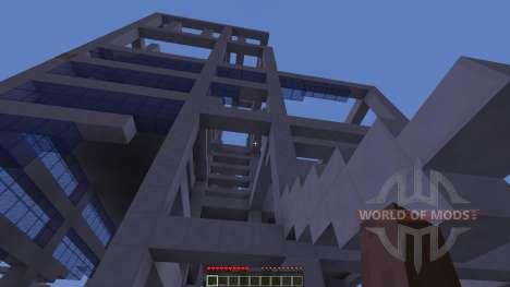 The Works para Minecraft