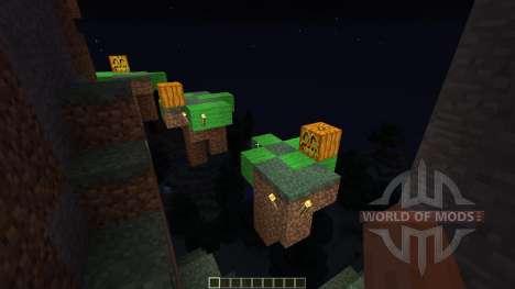 DEGIOUS JUMP 2 para Minecraft