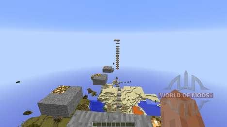TrollCraft 2 para Minecraft