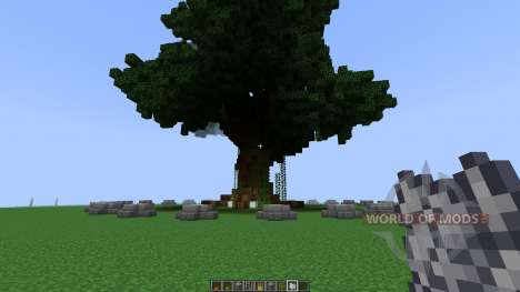 Caelum Mundi II New Survival Games [1.8][1.8.8] para Minecraft